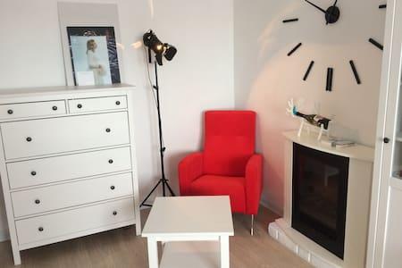 Bright apartment in Yaroslavl - Yaroslavl' - 公寓