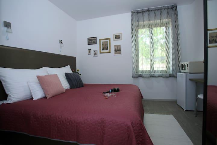 Csillag Villa / Apartment 3