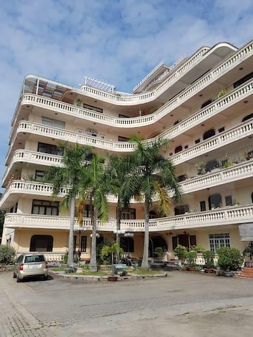 Villa An Phu Dong