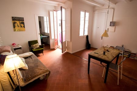 Beautiful, central 3-bdr apartment
