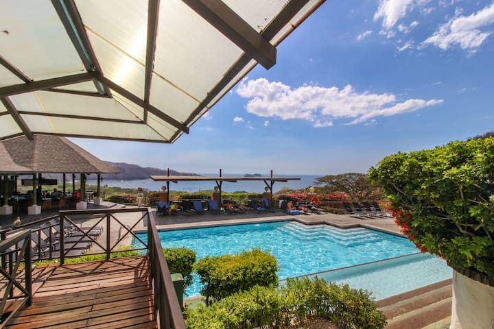 NEW LISTING! Family-friendly villa w/ private & shared pools - walk to the beach