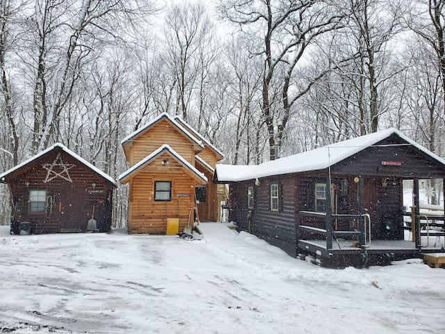 NEW LISTING!! Ski Patrol - Dog Friendly, HOT TUB