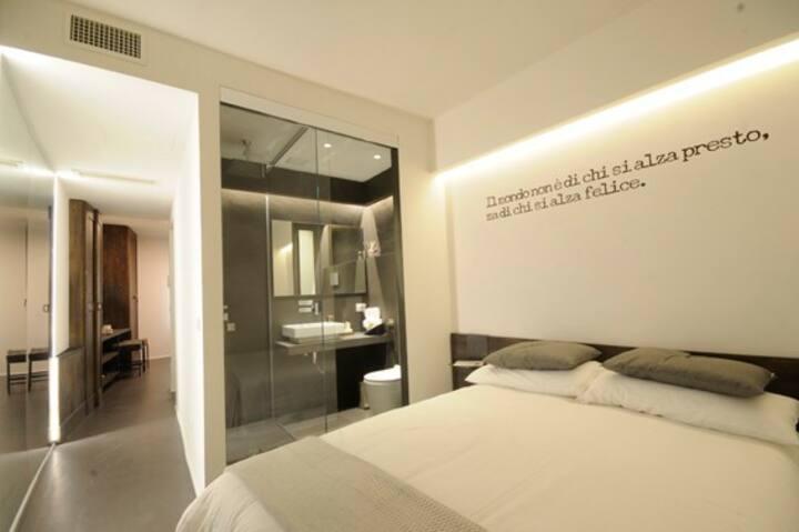 XS1 Emilia Suite Design - Appartamento