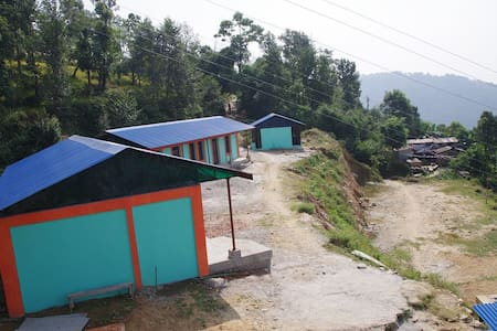 Gunaraj Homestay