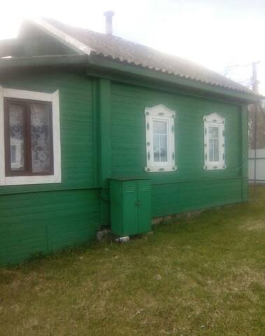 Домик у озера - Ostashkov - Maison
