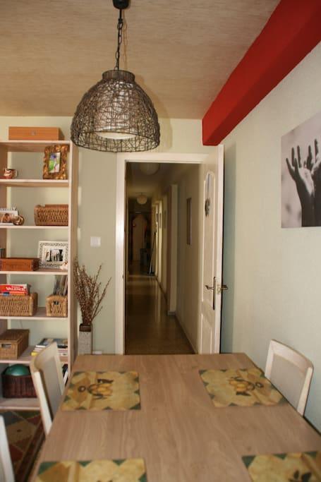 Livingroom / salon3