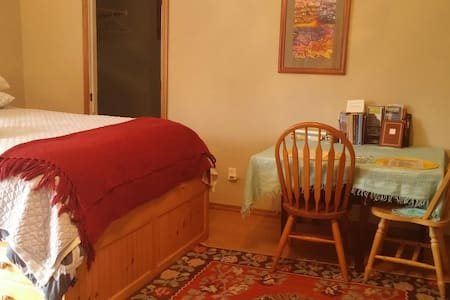 Cozy Studio Apartment in Flagstaff! - Flagstaff - 公寓