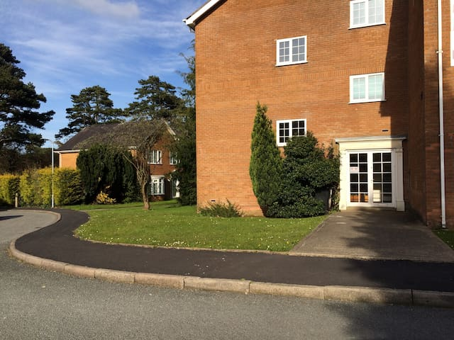 Bangor Snowdonia North Wales Apartement - Bangor - Apartment