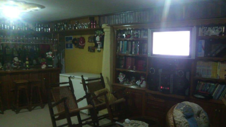 Alquilo habitación - Ciudad Bolívar - Lägenhet