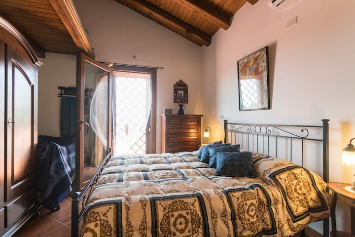 Camere Villa Rita - Velletri - Appartement