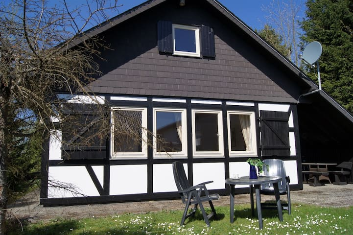 Winterberg Chalet 21081 - Winterberg - Huis