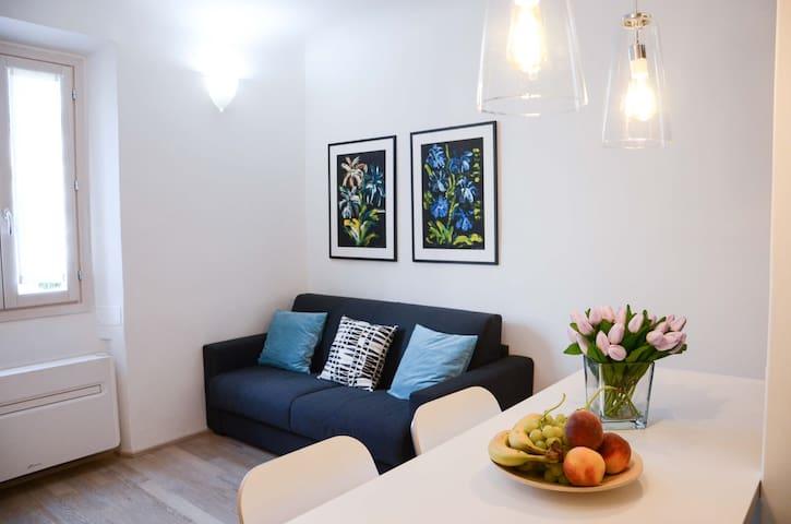 Porta Romana New Apartment - Firenze - Apartment