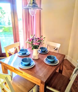 Beautiful 2 bed apt in Greystones, Co. Wicklow