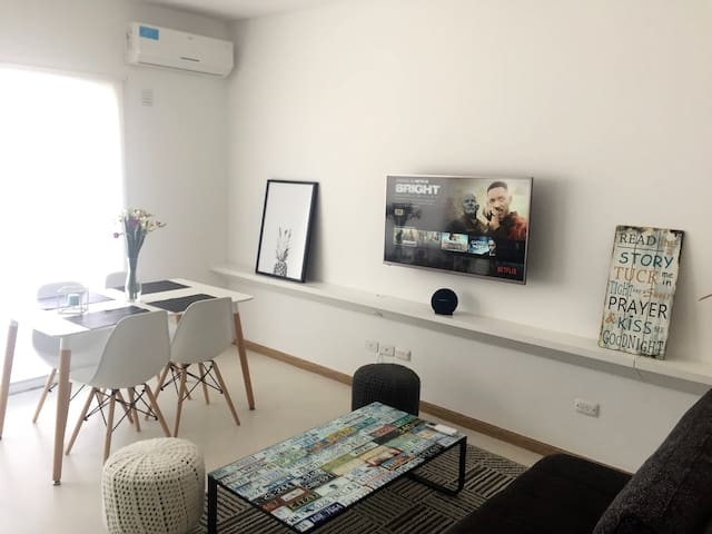 TWO floor Apartment in PUERTO MADERO