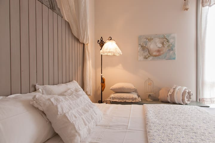 La Pulcia BB&B (Bed, Breakfast and Boutique) - Gradara - Bed & Breakfast
