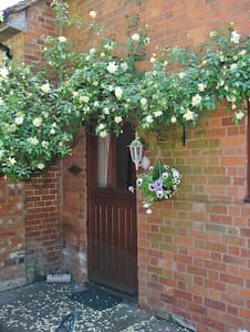 Traditional Hop Kiln Country Cottage - Aylton - Casa