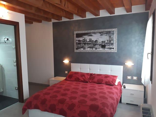 Bed&Breakfast Casa Taty-Bedroom 2