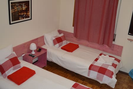 Mafamude Guest House (single bed)