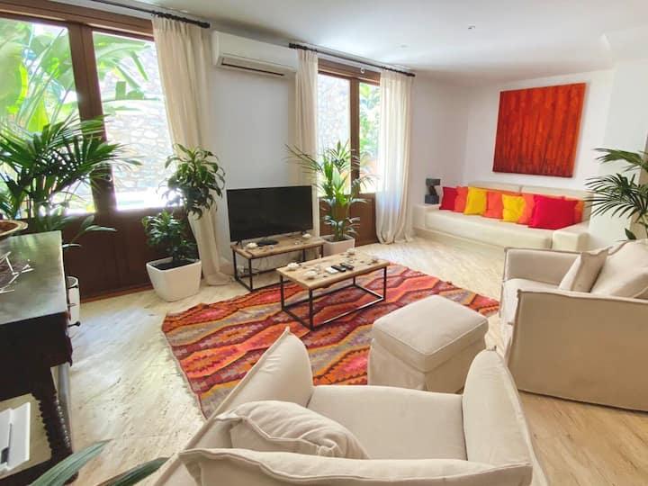 Casa Marieta - Un lujo a tu alcance en Altea