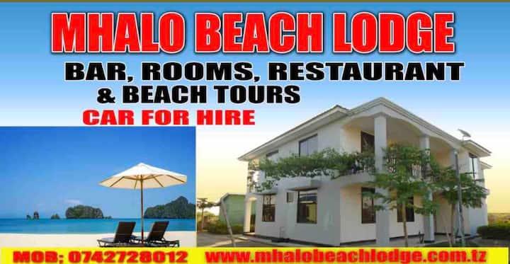 Mhalo Beach Lodge, Mbambabay, Ruvuma, Tanzania