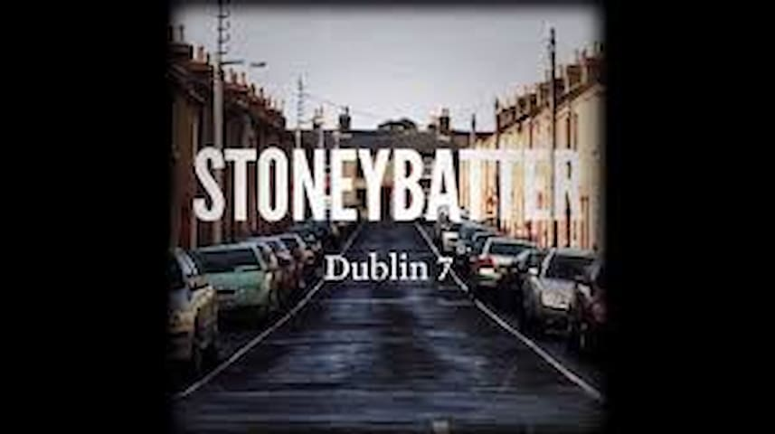 Cosy Apartment in the centre of Stoneybatter! - Dublín - Pis