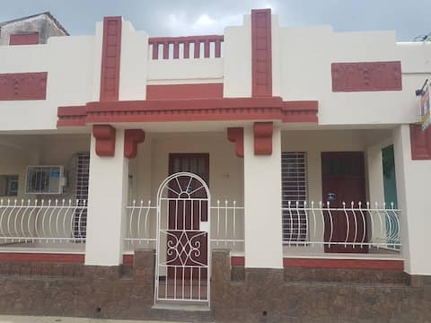 Casa Herminia