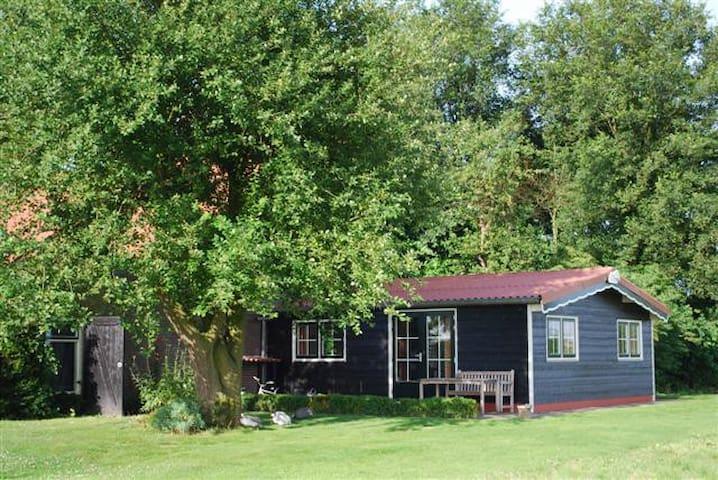 Vakantiecottage buiten Middelburg - Middelburg - Cottage