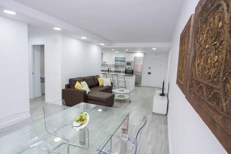 A 50 METROS DE LA PLAYA Y PASEO MARÍTIMO - La Cala del Moral - 公寓