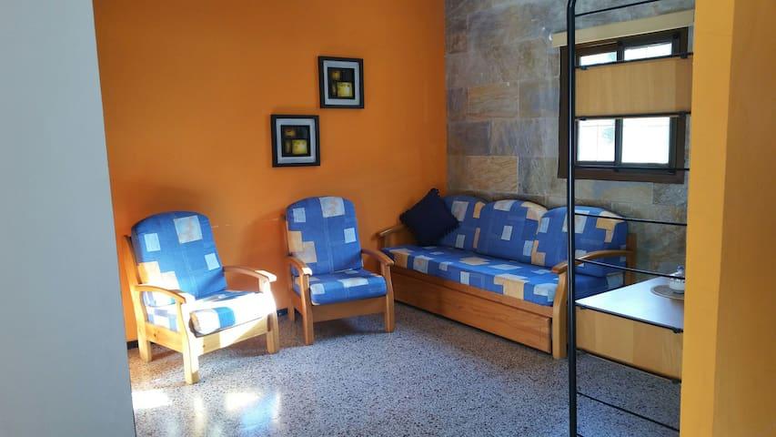 Finca del Rosario - San Bartolomé de Tirajana - Apartamento