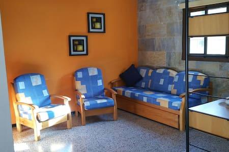 Finca del Rosario - San Bartolomé de Tirajana - Apartament