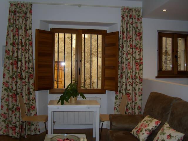 Apartamentos Juani en Pedraza - Pedraza - Leilighet