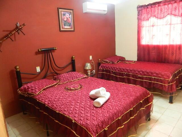 Casa Naty Room 1