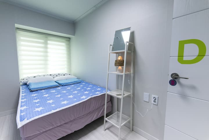 Cobe Guesthouse Double room 2 외국인 전용