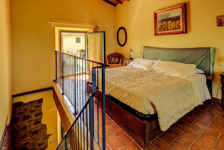 10. Vinsantaia Apartment