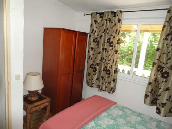 Studio et appartement chez l'habitant