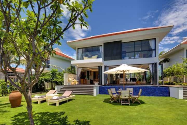 The Ocean Villas 3bedrooms