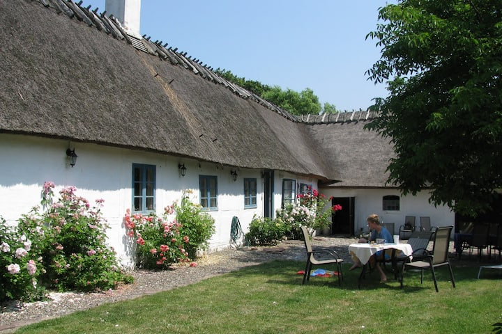 Nyordgaard - A Beautiful Danish Farm House
