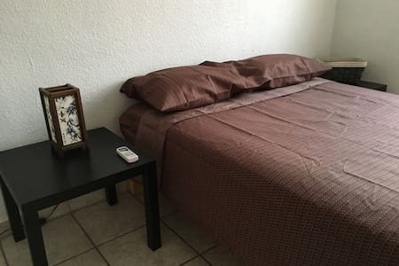 Hab 1 En Casa con Alberca en Coto - Puerto Vallarta - House
