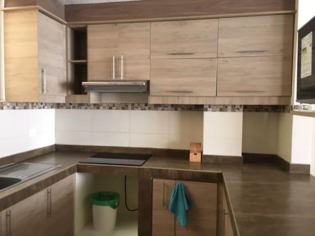 Alojamiento cómodo - Norte Ciudad