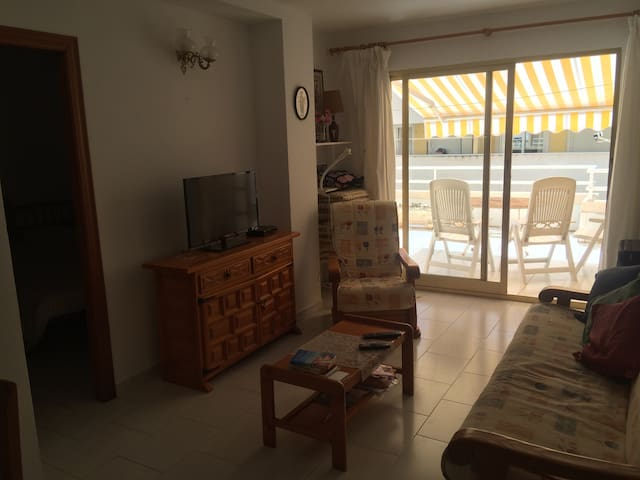 Lovely Holiday Appartment - Calp - Flat