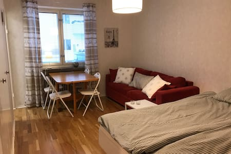 Cozy apartment in the heart of ÖSD - Östersund - Apartament