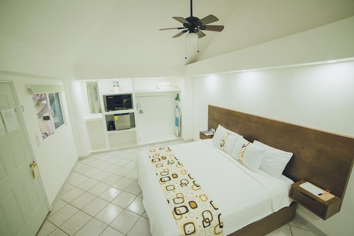 Habitación EL Encanto 3