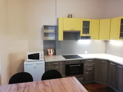 Apartment 70m2