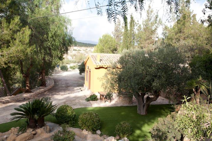 Casa Rural la Restamosa