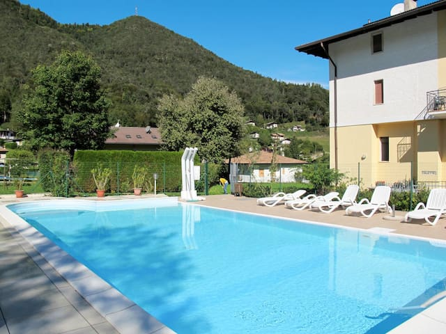 Apartment Res. Emilio-Bertolotti for 4 persons