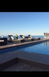 Mediterranean Dream @Villa Alegrias - Costa Blanca - วิลล่า