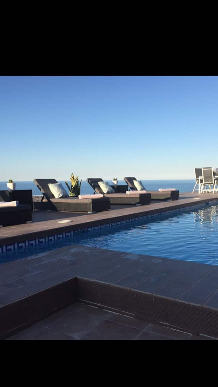 Mediterranean Dream @ Villa Alegrias