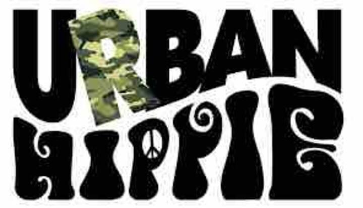 Urban Hippie II/ Free Ticket for Mario 4/16
