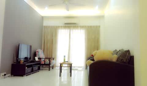 Sandakan Home stay villa permai