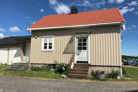Charming countryside 2bedroom house